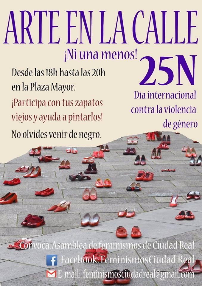 Eliminación Dia Internacional De Movilizaciones La 25noviembre Por wgXfgxBq
