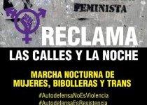 MADRID MARCHA NOCTURNA 7M2020