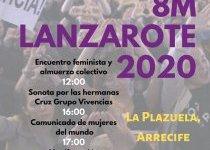 LANZAROTE 8M2020