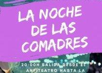 ALMERIA 8M2020 NOCHE DE LAS COMADRES