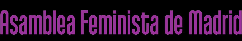 Asamblea Feminista Madrid
